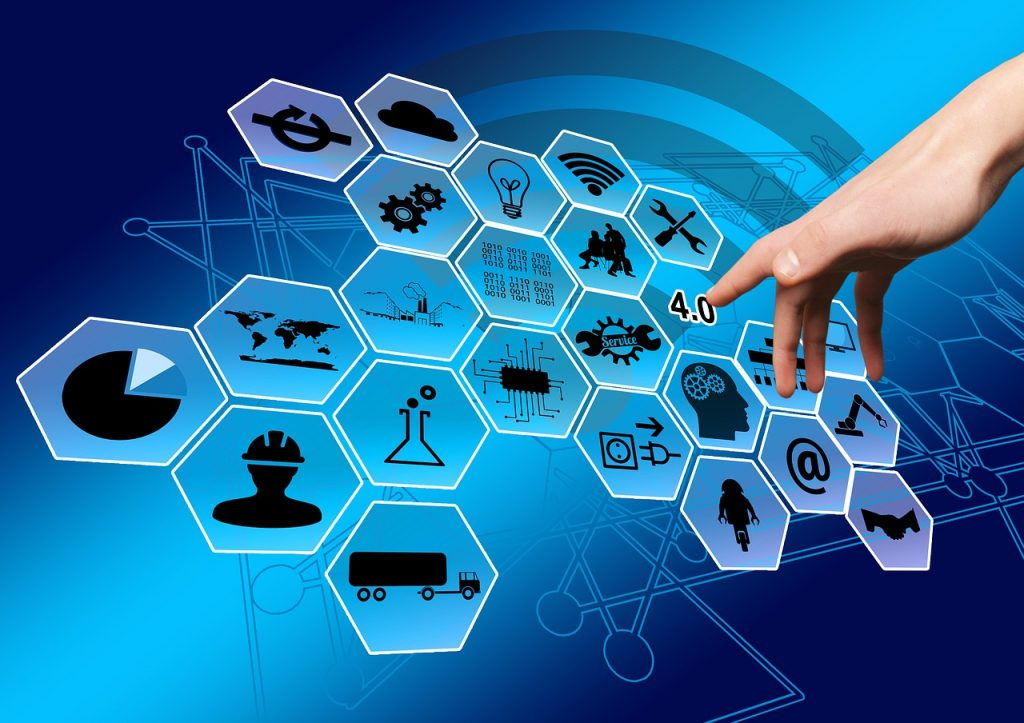 development research technology provided services